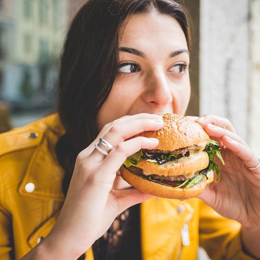 Dieta para ganar peso y masa muscular mujer