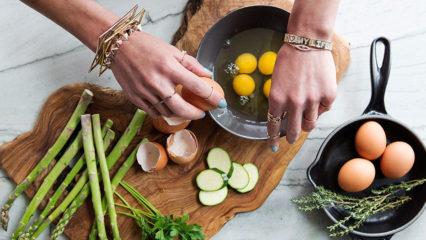 Dieta para perder peso sin efecto rebote