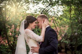 Seis tipos de fotografías de boda
