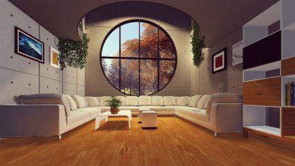 Ventajas de decorar las paredes con cuadros