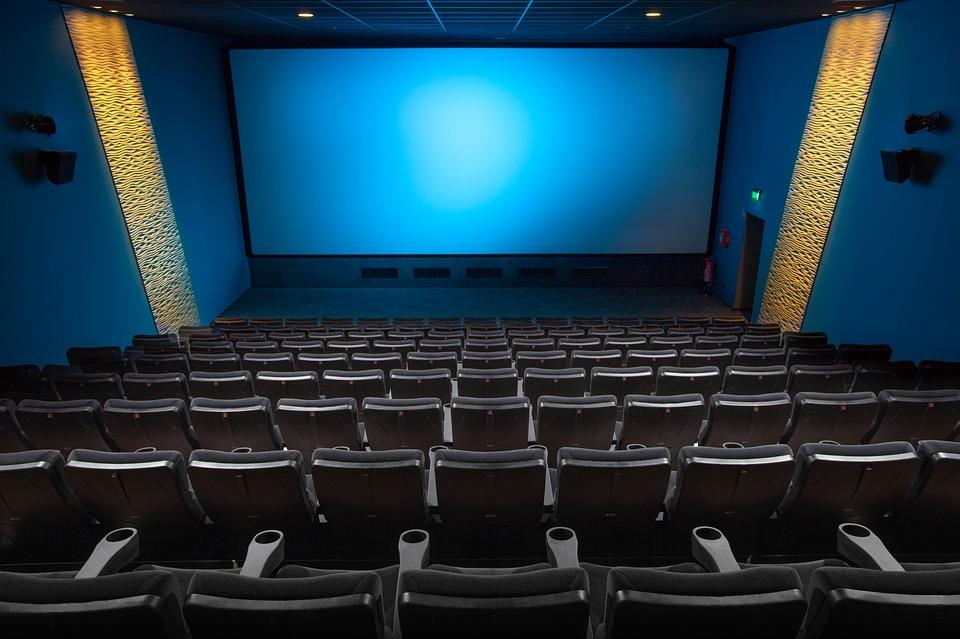 Siete ventajas de ir al cine en familia