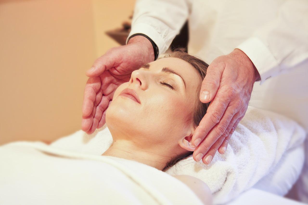Seis beneficios saludables de un masaje