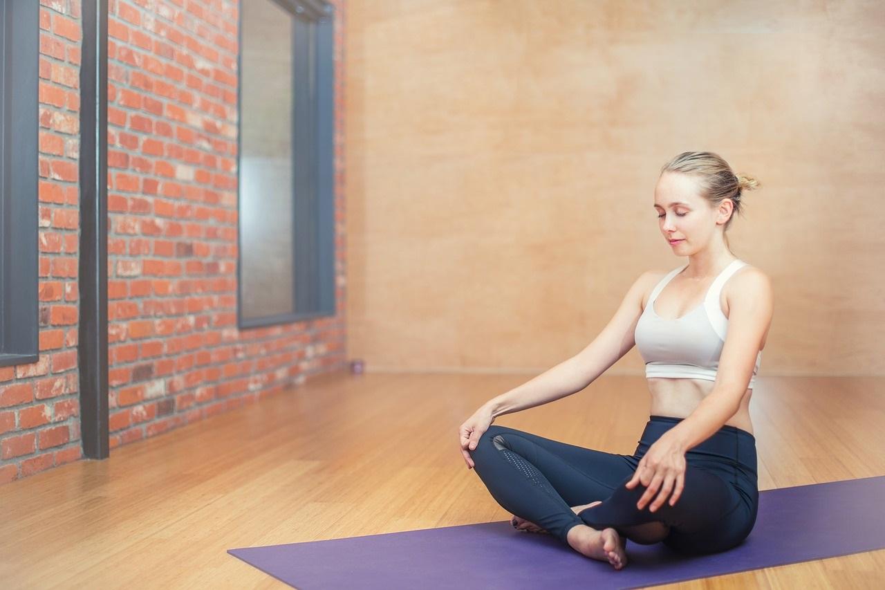 7 beneficios del yoga en tu bienestar