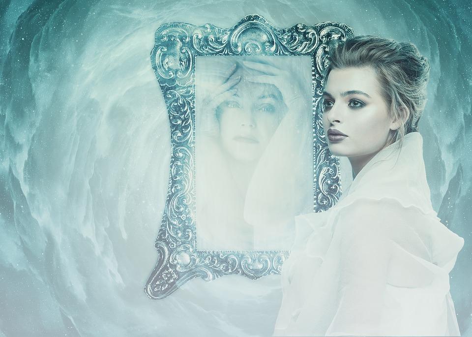 5 consejos para superar el síndrome del espejo