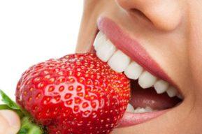 Adelgazar con la Dieta de la Fresas