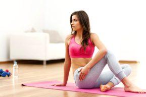 Retomar el ejercicio deportivo en casa