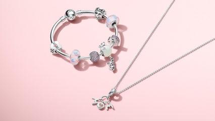 Pandora, colección de joyas Mamá y Yo