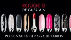 Rouge G de Guerlain