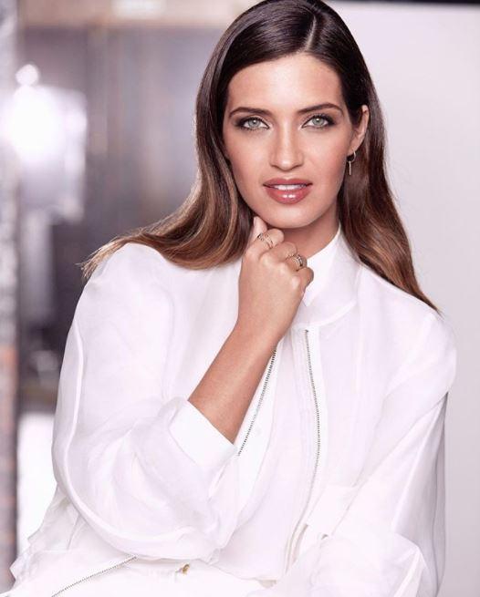 Sara Carbonero, embajadora de L'Oréal Paris
