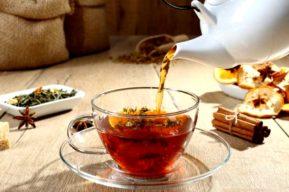 ¿Por qué es bueno beber té?