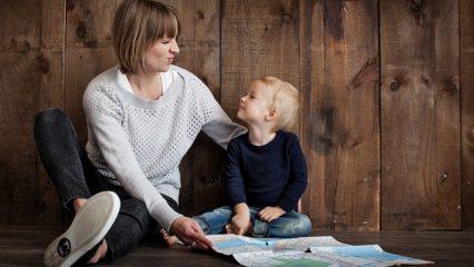 Cómo escribir una dedicatoria para el Día de la Madre