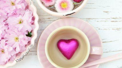 10 ingredientes necesarios en la receta de la felicidad