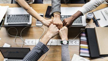 10 consejos para trabajar en equipo