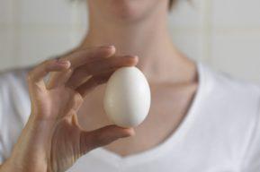 Todo lo que conviene saber sobre el régimen del huevo duro