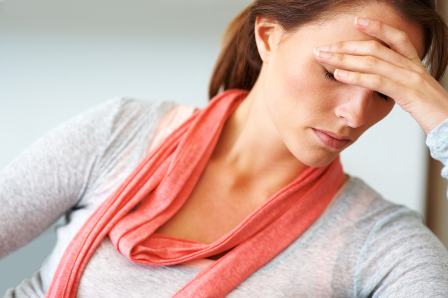 Síndrome de la Mujer Agotada o SMA