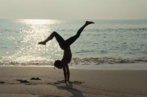 Consejos prácticos para adelgazar practicando yoga