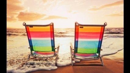 Cómo organizar las vacaciones de verano