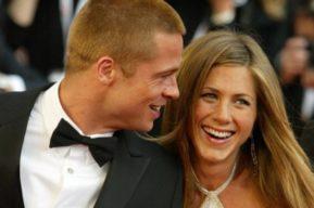 Jennifer Aniston y Brad Pitt, una historia de amor que renace?