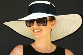 El sombrero, un complemento indispensable para este verano