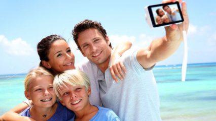 Cómo organizar las vacaciones en familia