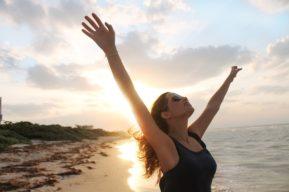 Los mejores ejercicios para mantener un cuerpo tonificado durante el verano