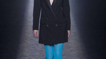Tendencias otoño-invierno: vestidos y blazers