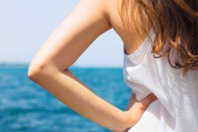 Consejos prácticos a la hora de perder la grasa de debajo de los brazos