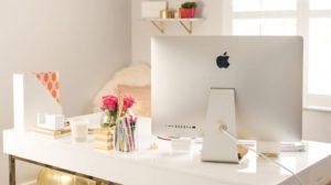 Oficina en casa la solución para las mujeres emprendedoras