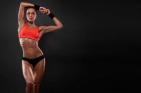 Diferencia entre secado y aumento de masa muscular, lo más conveniente