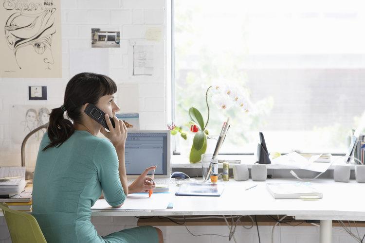 Cómo decorar la oficina para mejorar la productividad