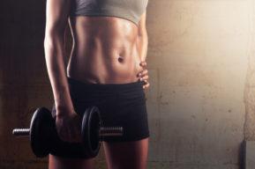 Mujeres y musculación, una asociación indispensable