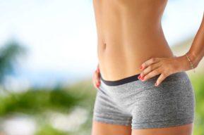 Limpiar el colon para adelgazar y perder peso