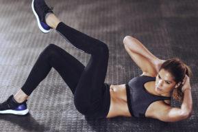 Los mejores ejercicios para quemar la grasa abdominal
