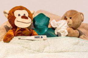 Cómo detectar los primeros síntomas del resfriado