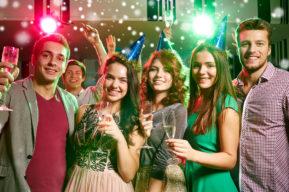 5 Ideas para organizar la fiesta de fin de año en la oficina