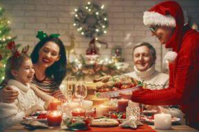 Ideas para una Navidad en familia inolvidable