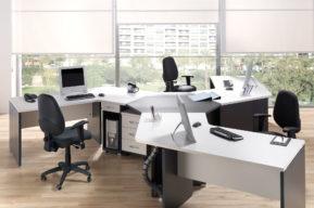 Calidad de vida: Ergonomía en la oficina