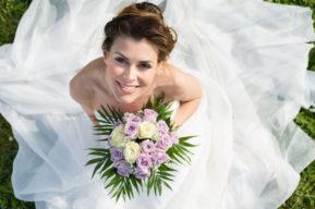 Cómo estar espléndida el día de tu boda