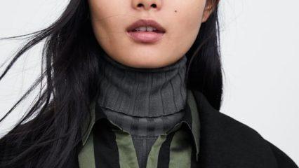 Complementos de Zara para este invierno
