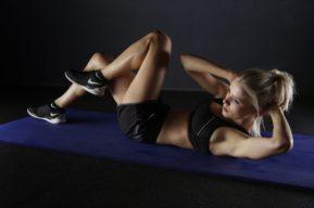 Fitness en casa: Trabaja y tonifica cada parte de tu cuerpo