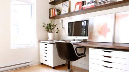 Marie Kondo y cómo ordenar la oficina