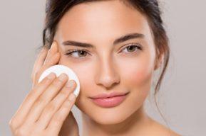 Cuidados de la piel a partir de los 45 años