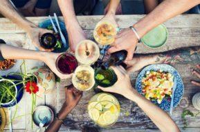Pasión por la culinaria: Descubriendo el mundo de los foodies