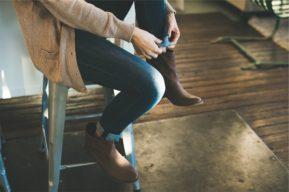 Un tipo de bota para cada mujer