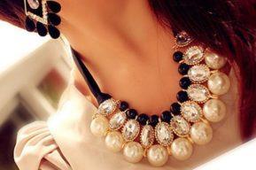 Las perlas protagonistas del estilo del mes