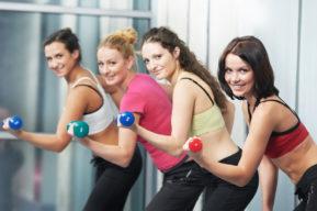 Beneficios indiscutibles de la actividad física frecuente