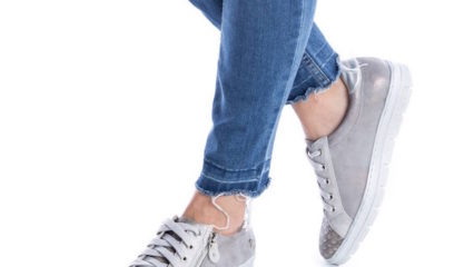 Tendencias de calzado femenino temporada Primavera-Verano 2019