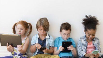 Los niños y el mundo digital
