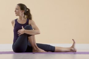 El trabajo muscular de los abdominales sin dañar el perineo