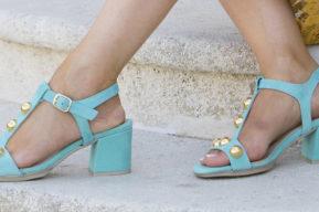 Cómo elegir el calzado que usarás este verano